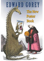 The New Poster Book - Edward Gorey