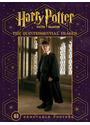 Harry Potter Poster Collection: The Quintessential Images - Warner Bros Entertainment