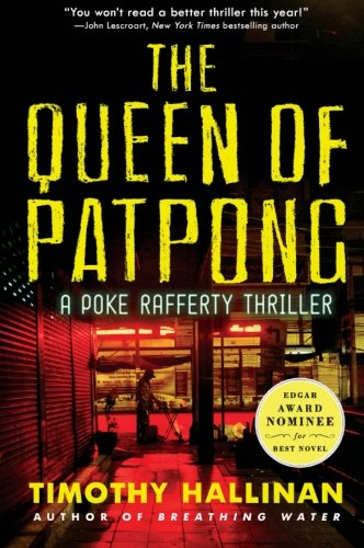 The Queen of Patpong - Timothy Hallinan [Paperback]
