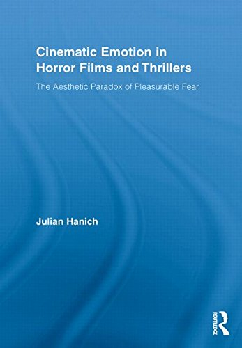 Cinematic Emotion in Horror Films and Thrillers...