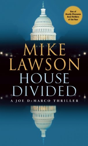 House Divided - Mike Lawson