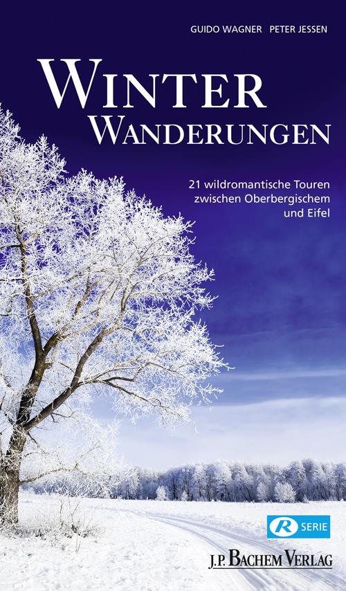 Winterwanderungen: 21 wildromantische Touren zw...