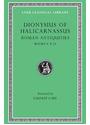 Roman Antiquities - Volume V: Books 8-9.24: Dionysius of Halicarnassus - Dionysius of Halicarnassus