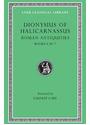 Roman Antiquities - Volume IV: Books 6.49-7: Dionysius of Halicarnassus - Dionysius of Halicarnassus