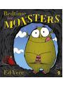 Bedtime for Monsters - Vere, Ed