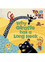 Tinga Tinga Tales: Why Giraffe has a Long Neck - Tiger Aspect
