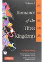 Romance of the Three Kingdoms - Volume 2 - Kuan-Chung Lo