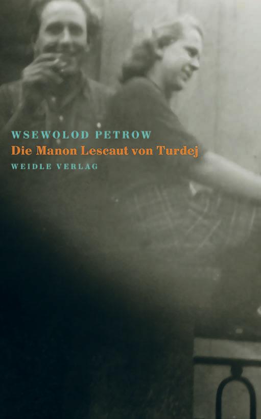 Manon Lescaut von Turdej - Wsewolod Petrow