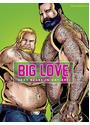 Big Love: Sexy Bears in Gay Art [Hardcover]