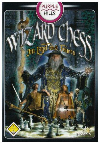 Wizard Chess - Im Land des Feuers