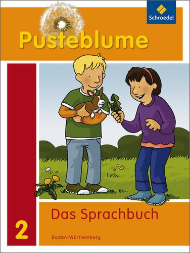 Wir lernen schreiben: Pusteblume. Das Sprachbuc...