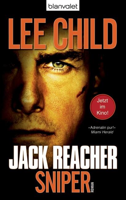 Sniper: Ein Jack-Reacher-Roman - Lee Child