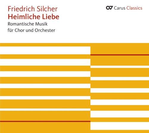 Huber - Heimliche Liebe-Romant.Musik Für Chor &...