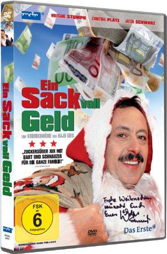 Ein Sack voll Geld - Weihnachtsedition