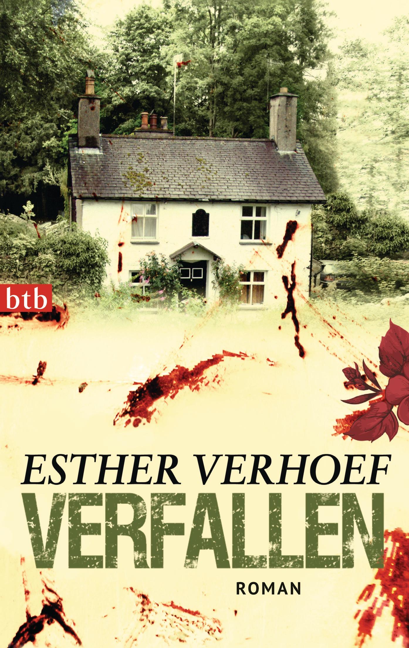 Verfallen - Esther Verhoef