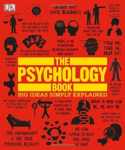 The Psychology Book - DK Publishing