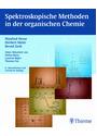 Spektroskopische Methoden in der organischen Chemie - Manfred Hesse [8. Auflage 2011]
