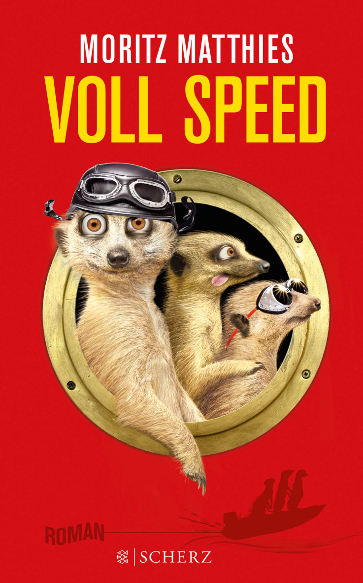 Voll Speed - Moritz Matthies