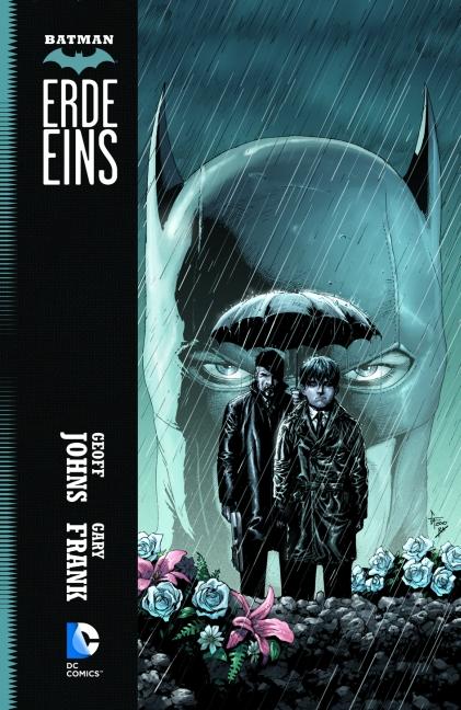 Batman: Erde Eins - Geoff Johns