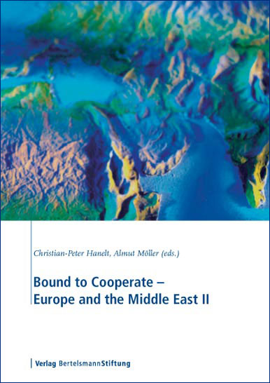 Bound to Cooperate, Europe and the Middle East II: v. 2 - Hanelt, Christian P.
