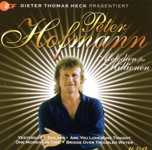 Hofmann,Peter - Melodien für Millionen