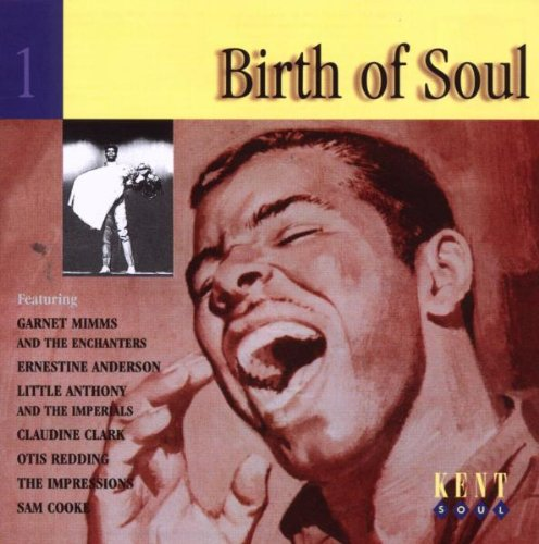 Various - Birth of Soul