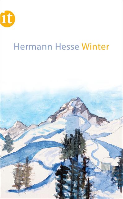 Winter - Hermann Hesse