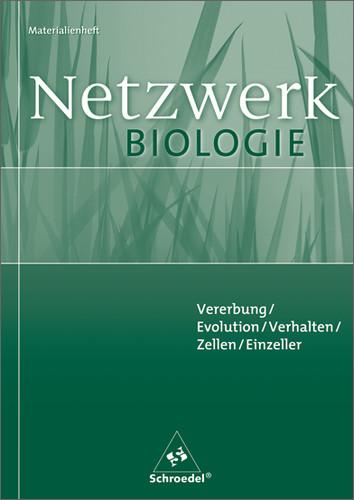 Netzwerk Biologie - Ausgaben 1999-2001: Netzwer...