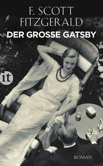 Der große Gatsby - Francis Scott Fitzgerald