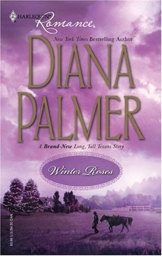 Winter Roses - Diana Palmer