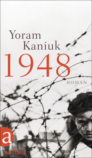 1948 - Yoram Kaniuk