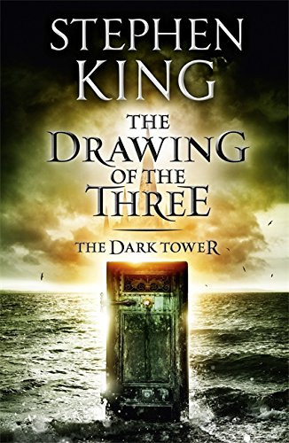 Stephen King - The Dark Tower Vol. 2: The Drawing of the Three
