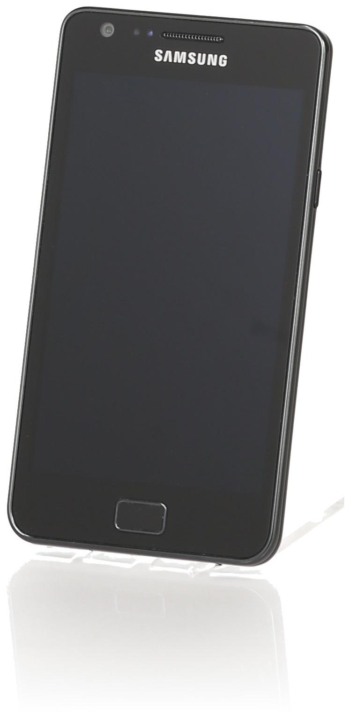 Samsung I9100G Galaxy S II G 16GB zwart