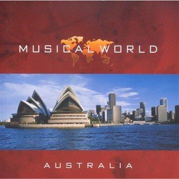 Musical World Australia - Musical World Australia