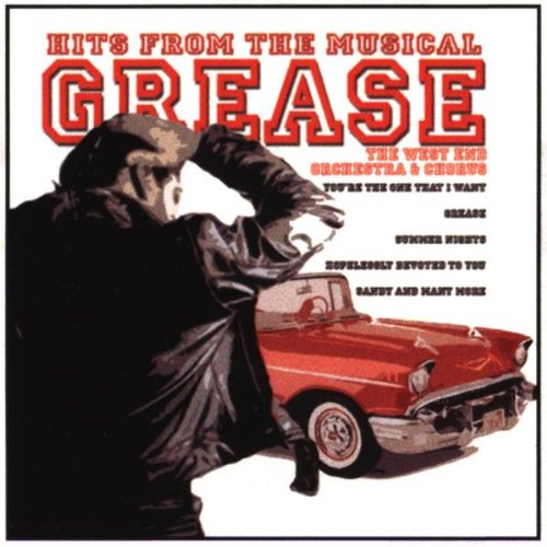 Gestrichen - Hits from the Musical Grease