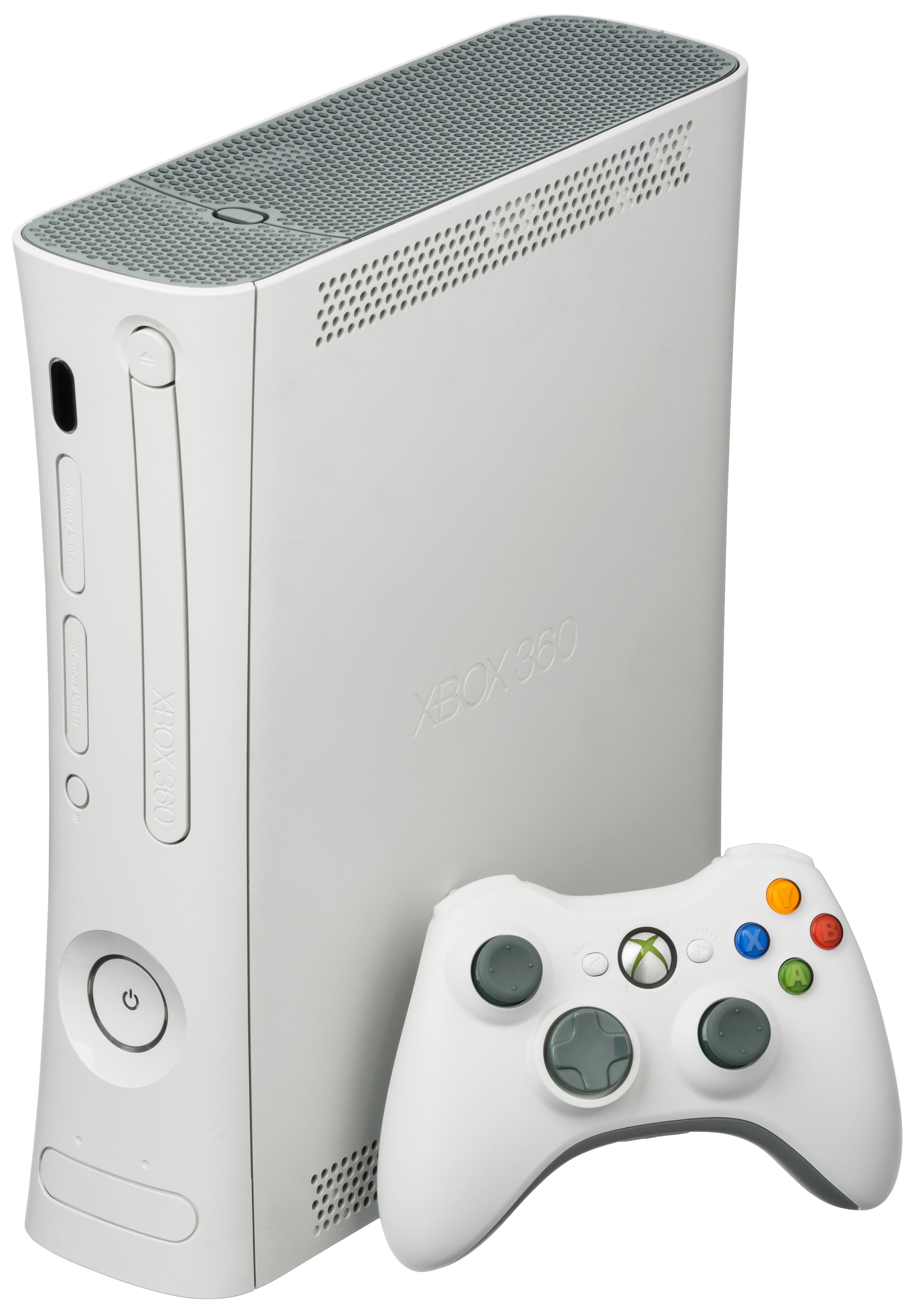 Microsoft Xbox 360 Arcade [inkl. Wireless Contr...