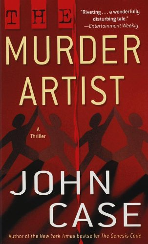 The Murder Artist - John Case