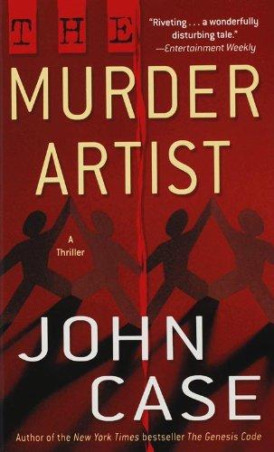 The Murder Artist - John Case