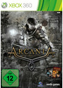 ArcaniA: The complete Tale [Game of the Year Edition]