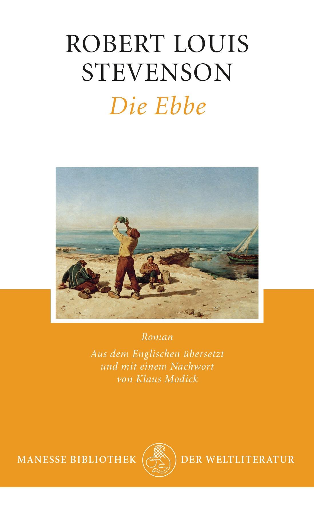 Die Ebbe - Robert Louis Stevenson