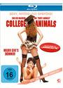 College Animals [Special Uncut Version]
