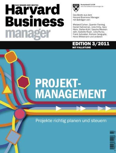 Projektmanagement: Projekte richtig planen und ...