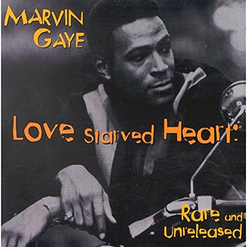 Gaye,Marvin - Love Starved Heart