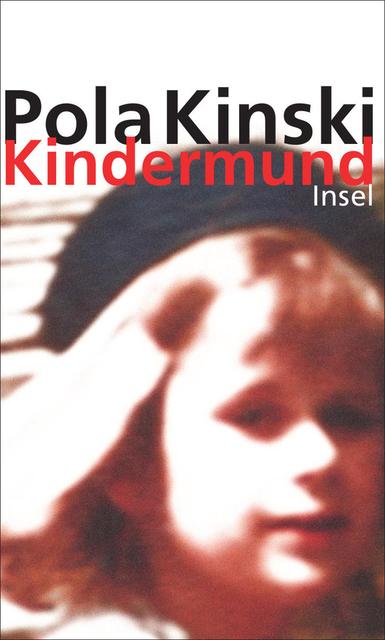 Kindermund - Kinski, Pola