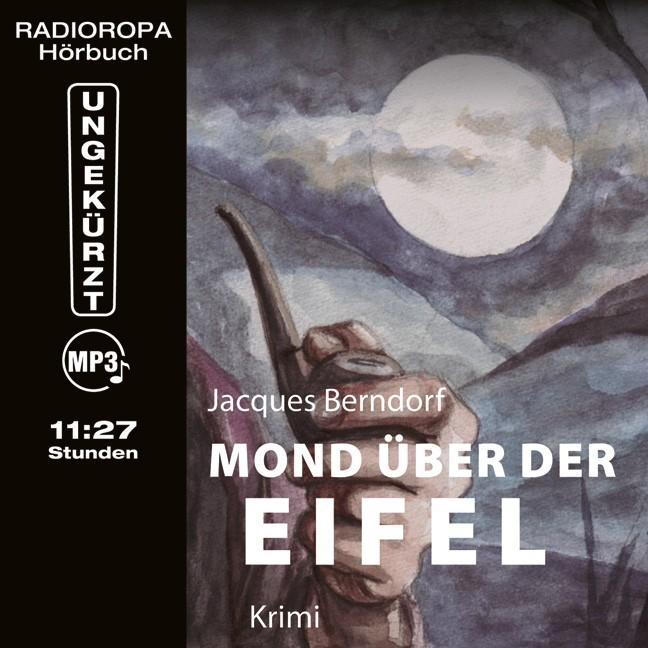 Mond über der Eifel (Sonderedition auf 1 MP3-CD...