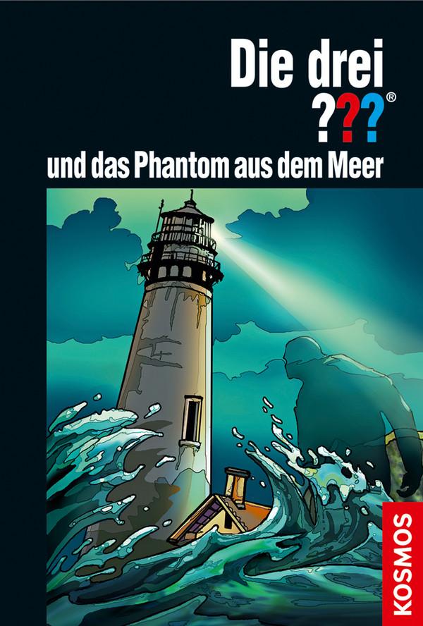 Die drei ??? und das Phantom aus dem Meer - Son...