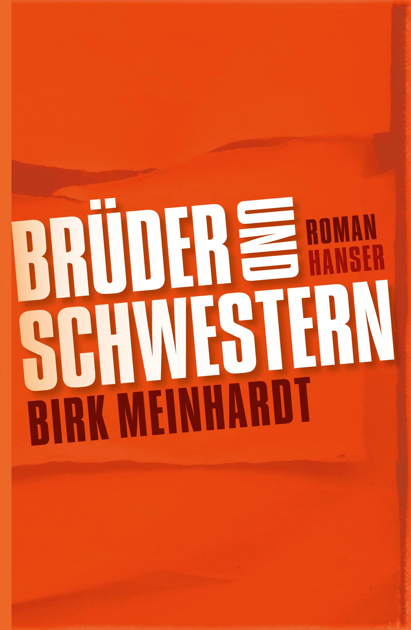 Brüder und Schwestern - Birk Meinhardt