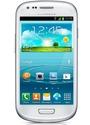 Galaxy S III Mini - Weiß