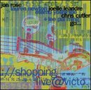 Chris Cutler - ://Shopping.Live@Victo