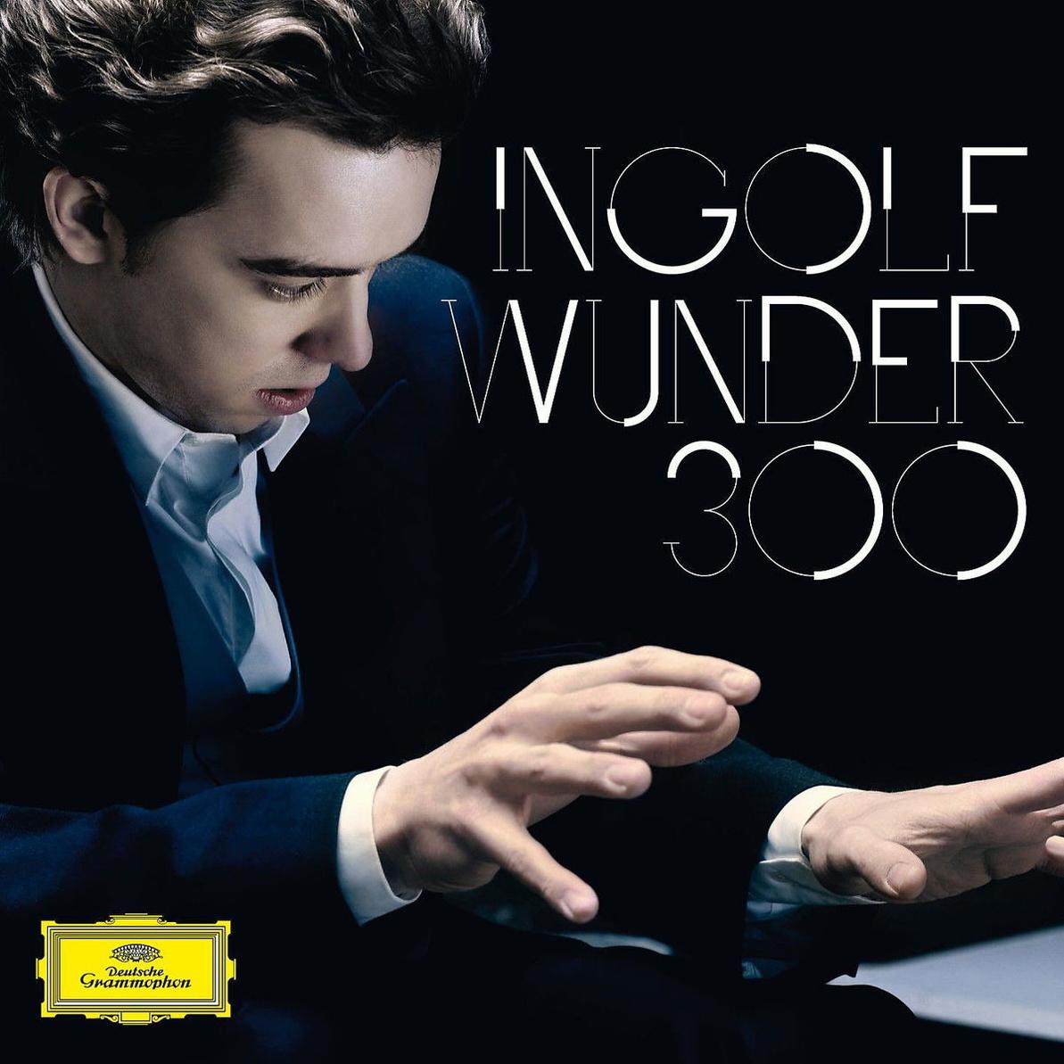 Wunder,Ingolf - 300-300 Jahre Musik